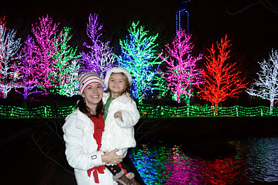 Okc Christmas Events.Okc Christmas Activity List