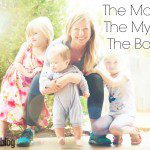 The Mom. The Myth. The Bod. Part 1!