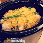 Must Make Holiday Meal: CrockPot Breakfast Casserole