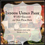 Indoor Urban Park OKC