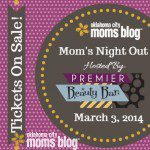 Hair & Make Up by Premier Beauty Bar {MNO Giveaway!}