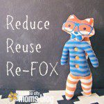 Reduce, Reuse, Re-FOX