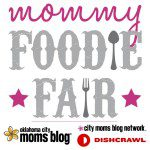 OKC Mommy Foodie Fair {Tickets On Sale!}