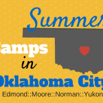 OKC Moms Guide to Summer – Camps and Swim Lessons 2014