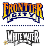 Frontier City & White Water Bay {Giveaway!}