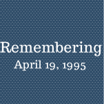 Remembering April 19, 1995