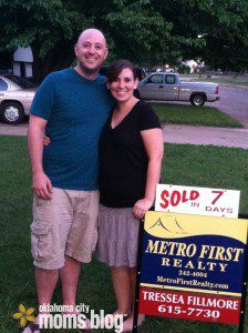 We sold our house in 7 days!!