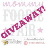 Mommy Foodie Fair Ticket {Giveaway!}