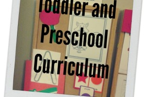 preschool-curriculum