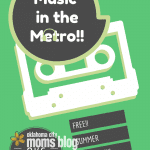 Free Music in the Metro!