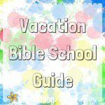 Vacation Bible School {OKC Guide 2014}