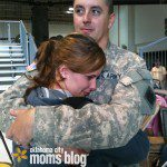 Helping Military Spouses (Because They Aren't Going to Ask)