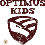 Let's Get Running with Optimus Kids Running Club