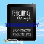 Teaching Through Technology