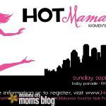 Hot Mamas Run {Giveaway!}