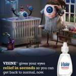 Win a Morning Makeover from Oklahoma City Moms Blog and VISINE