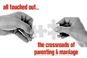 Trying to connect in our marriage even when I am all touched out and when kids make it hard to be intimate and invest in our marriage | ALLterNATIVElearning for OKC Moms Blog
