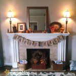 Design On a Dime: Fall Banner DIY