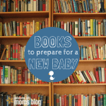 5 Must-Read Books for a Future Big Brother or Sister!