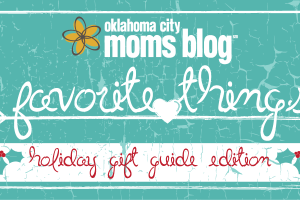 Favorite Things Blog Header