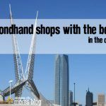 The 5 BEST Secondhand Shops in OKC