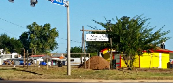 Everything you need to know before you go to Mary's Swap Meet in Oklahoma City