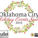 Oklahoma City Holiday Events Guide {2015}