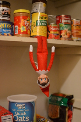 Elf-cans