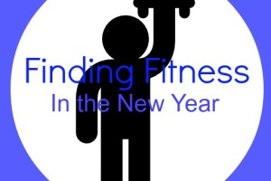 Finding Fitness in the New Year