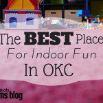 The Best Places for Indoor Fun in OKC