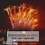Resolutions….Do People Still Do Those?