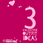 3 Valentine Outfits to Inspire You