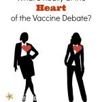 What's Really at the Heart of the Vaccine Debate?