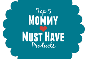 mommy products