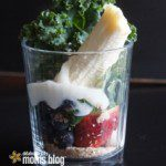Smoothies: Sneaking in the Good Stuff