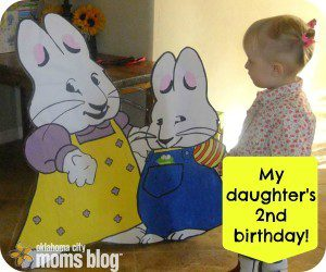 Max&Ruby_2nd_Bday