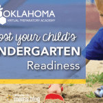 Boost Your Child's Kindergarten Readiness