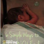 6 Simple Ways to Help a NICU Family