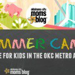 2015 Moms Guide to Summer Camps in OKC