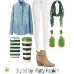 Festive and Fabulous – St. Patrick's Day Outfit Ideas