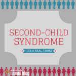 Second Child Syndrome: The Newborn Edition