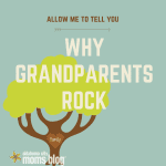 Top 8 Reasons Why Grandparents Rock