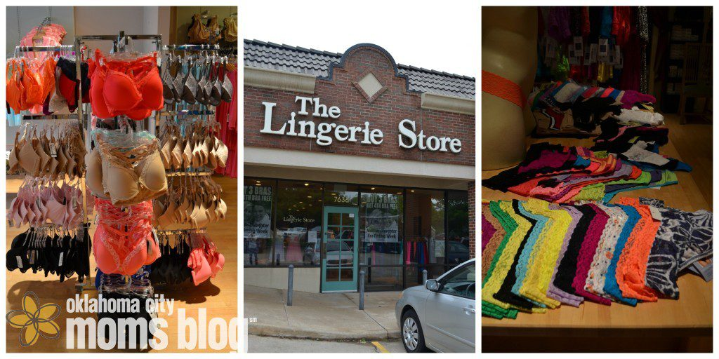 The Lingerie Store Okc 77