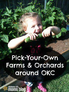 pick your own