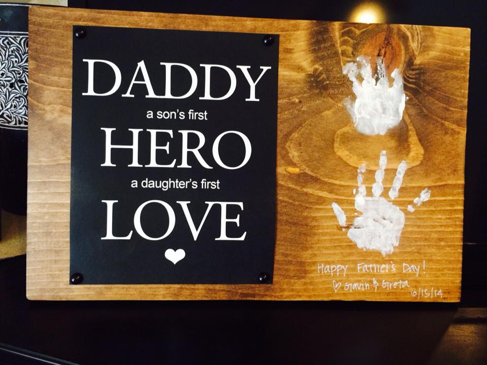 diy father s day gifts dad will love
