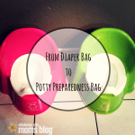 Potty Preparedness Bag