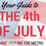 Your Guide to the 4th of July in OKC