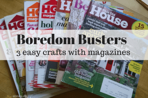 Boredom Busters (2)