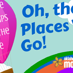 Oh, the Places We'll Go – In Oklahoma!