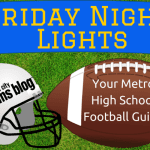 Friday Night Lights: OKC High School Football Guide